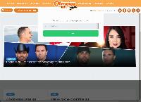 Sitio web de Olímpica Stéreo 104.9 Fm