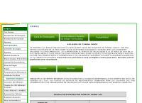 Sitio web de Asociación Mutual Barrios Unidos de Quibdó