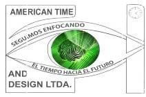 American Time and Design Ltda