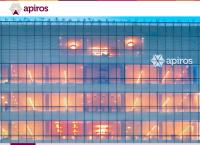 Sitio web de Apiros S.a.s