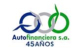 Autofinanciera S.a.