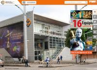 Sitio web de Centro De Alta Tecnología