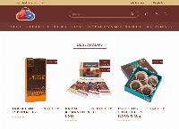 Sitio web de Fábrica De Chocolates Triunfo S.a.