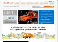 Sitio web de Empresas Varias De Medellín E.S.P.