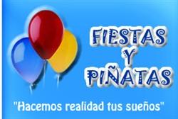 Fiestas Y Piñatas