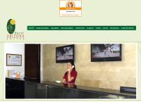 Sitio web de Restaurante La Galería Hotel Arizona