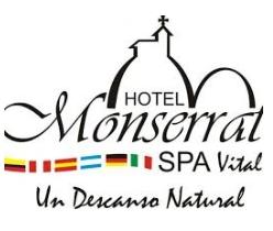 Hotel Monserrat SPA Vital Ltda
