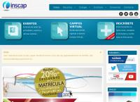 Sitio web de Colegio Instituto Inscap.