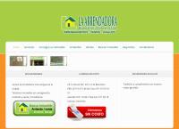 Sitio web de Buenahora Febres Ltda