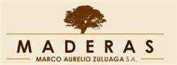 Maderas Marco Aurelio Zuluaga S.a.