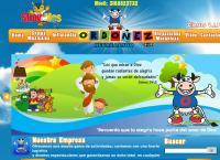Sitio web de Ordoñez Recreación Y Turismo