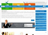 Sitio web de Vinculamos S.a