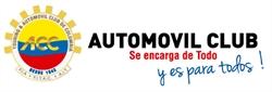 Automovil Club de Colombia