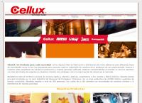 Sitio web de Cellux