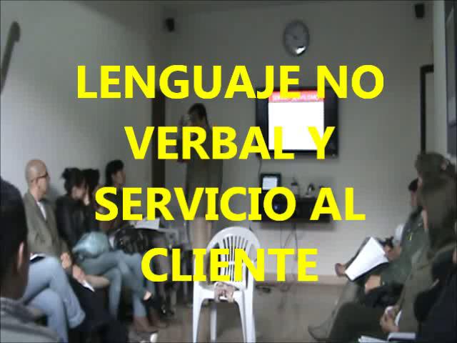 Conferencias de Servicio al Cliente en Bogotá