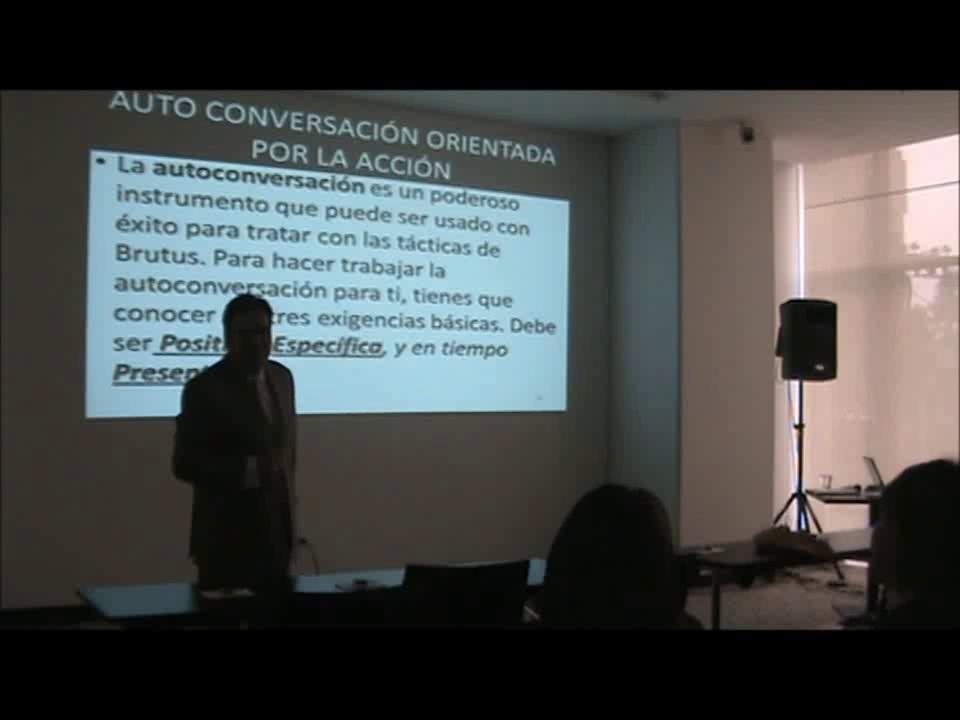 Motivación Empresarial Bogotá