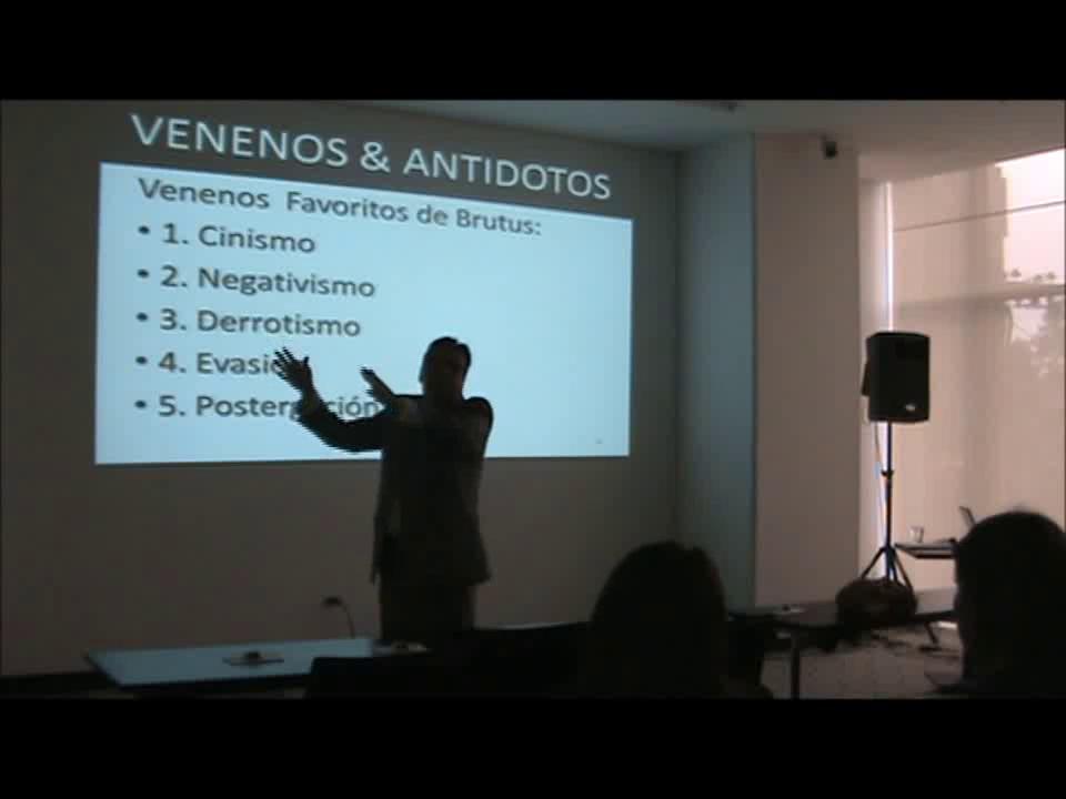 Seminarios de Liderazgo Empresarial Bogotá