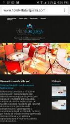 Hotel Villa Turquesa