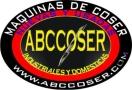 Abccoser Almacen De Maquinas De Coser