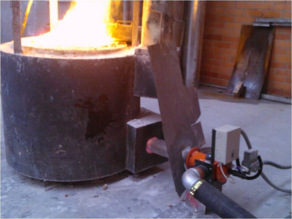 Meltronic ltda bogota cra 7 a no 13 22 sur 1 3338 for Hornos industriales bogota