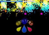 Sitio web de Printers