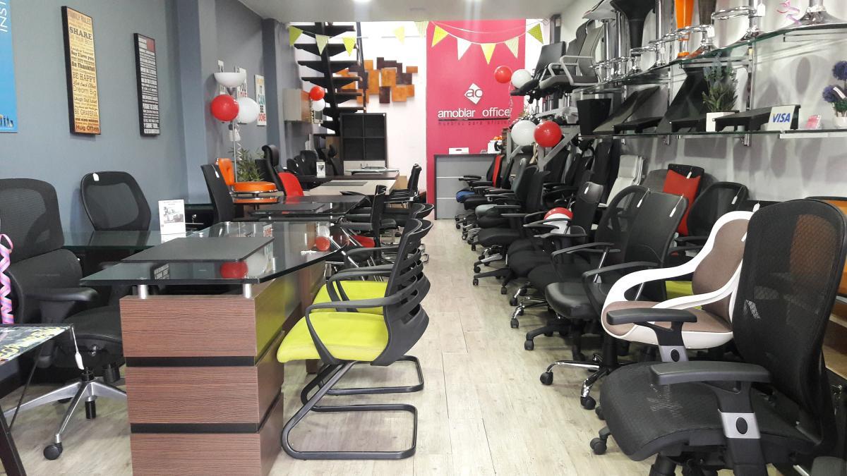 Amoblar office bogota calle 74 52 38 5473 for Muebles de oficina ibague