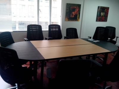 Alquiler de muebles para oficina bogota calle 63 b n 70 d for Alquiler de muebles de oficina