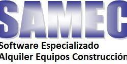 Samec Software - Software Alquiler y Venta de equipos