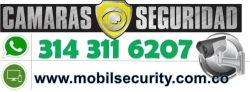 Mobil Security de Colombia