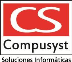 Compusyst Soluciones Informaticas
