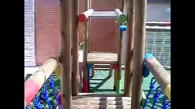 Parques Infantiles SPYD-PARQUES