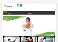 Sitio web de PILATES PEREIRA