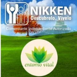 Nikken Colombia Consultor independiente