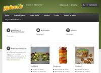 Sitio web de Mukatri de La Amazonia