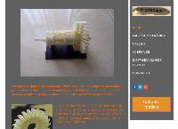 Sitio web de Protorap