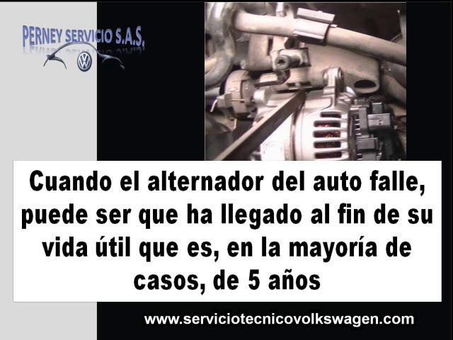 Perney Servicio mantenimiento y reparacion VW