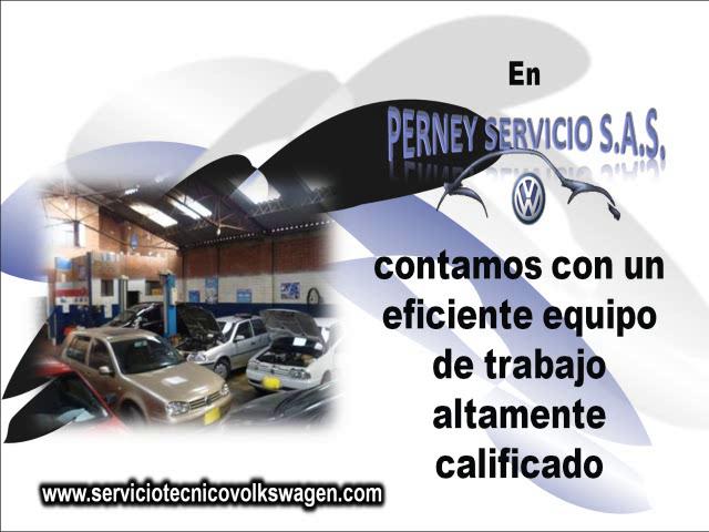 Optimo Mantenimiento Volkswagen -Taller VW Bogota