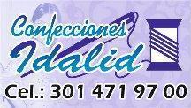 Confecciones Idalid