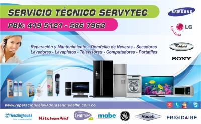 Reparaci n y mantenimiento de electrodomesticos medellin - Reparacion de electrodomesticos en valencia ...