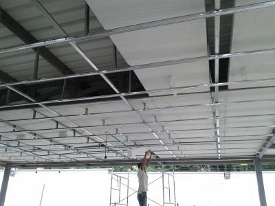 Icopor para construccion macropor productos for Panel aislante termico