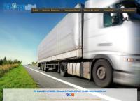 Sitio web de Kenssey Desarrollos Electrónicos S.A.