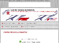 Sitio web de TALLER DE MECANICA AUTOMOTRIZ CENTRO TEC. AUTOMOTOR.-LUIS RAMON GARCIA