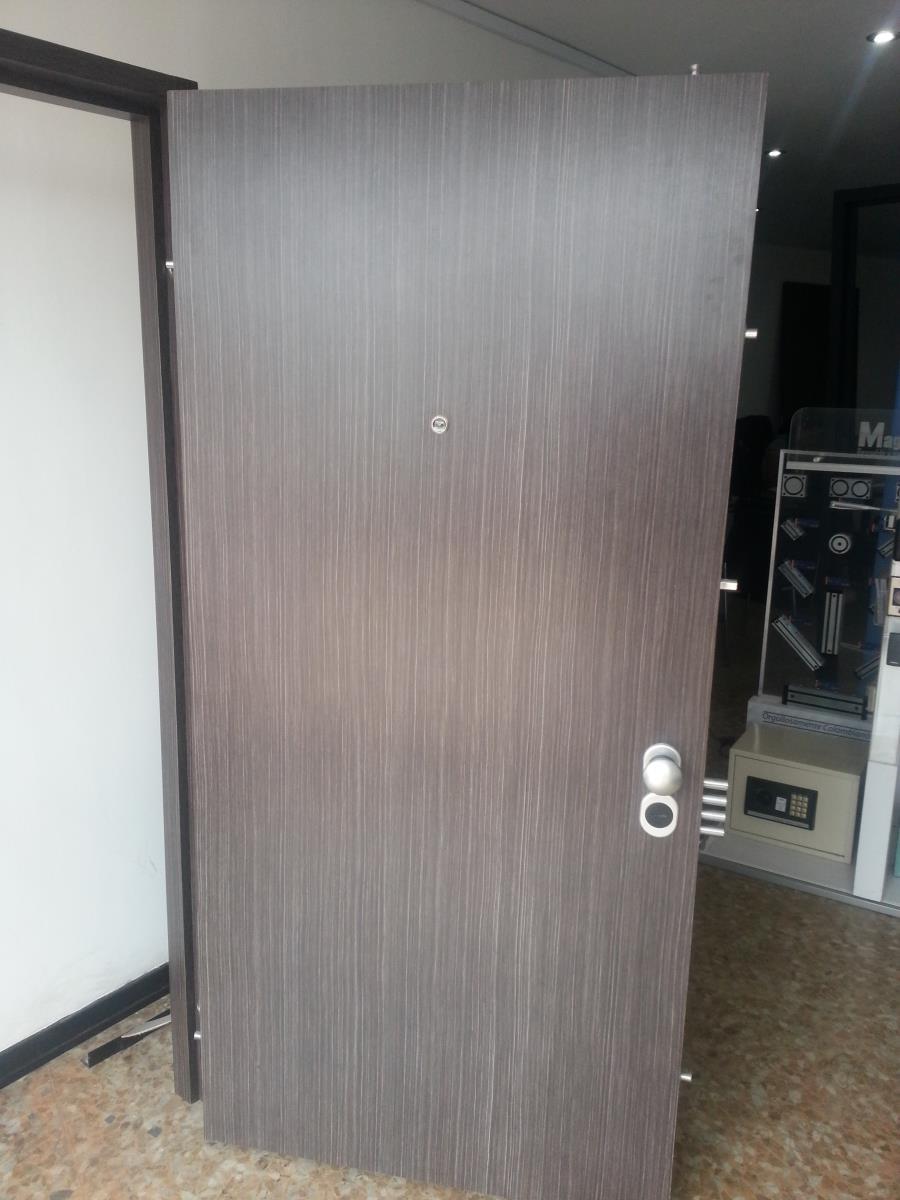 Puertas de seguridad time lock bogota calle 66 no 59 Puertas de seguridad