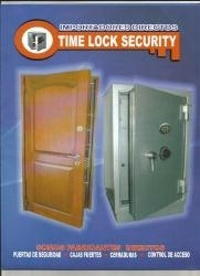 TIME LOCK SECURITY S.A.S