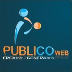 PÚBLICO WEB - Creative generation