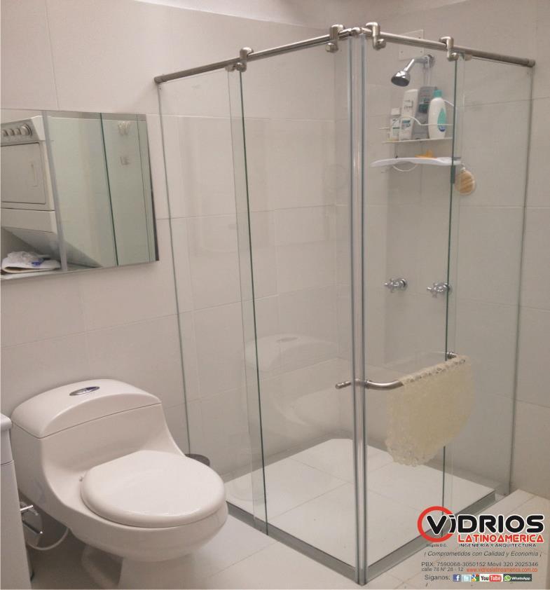 Vidrios Latinoameria Bogota Calle 78 N 28 12 7590