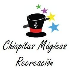 CHISPITAS MÁGICAS RECREACIÓN