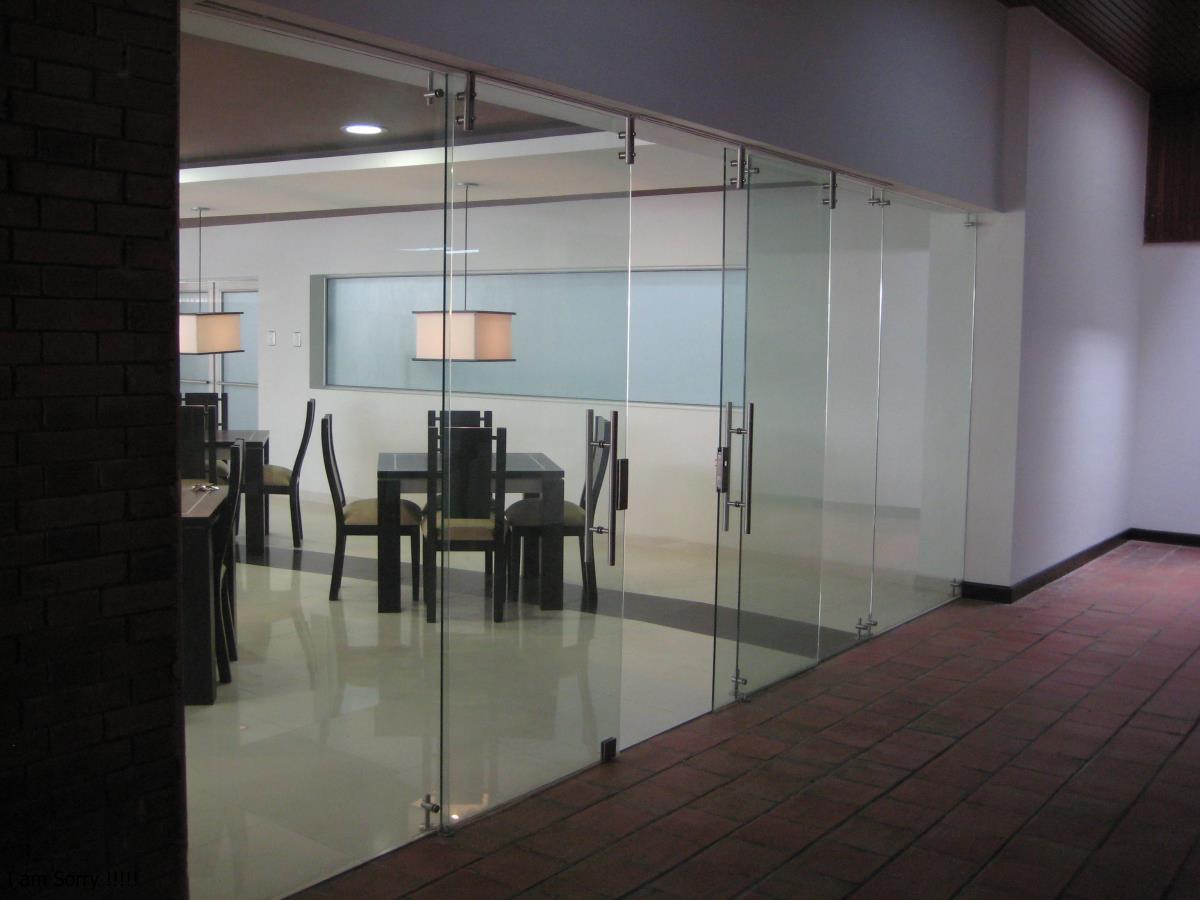 Viartek vidrio arquitectonico bogota calle 15 no 53 04 4782 for Divisiones de oficina