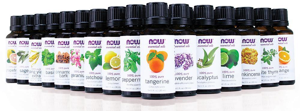Venta de aceites esenciales en medellin