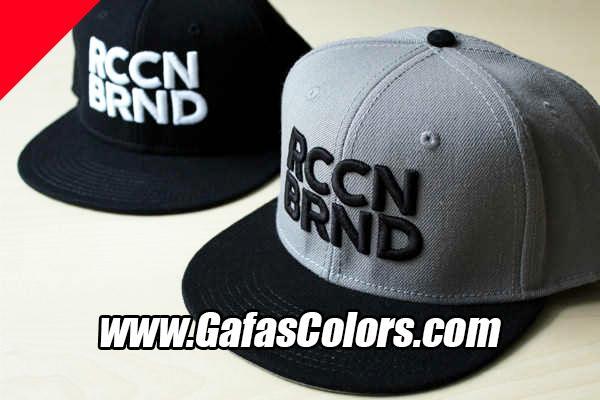 Gafas Colors - Gorras Personalizadas b1ec3db9164